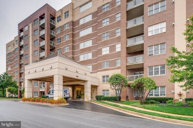 12240 Roundwood Road UNIT 707, Lutherville Timonium, MD 21093 - MLS#: 1003437612