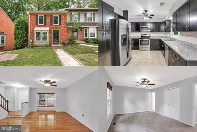 3809 Gateway Terrace UNIT 20-4, Burtonsville, MD 20866 - #: 1003438250