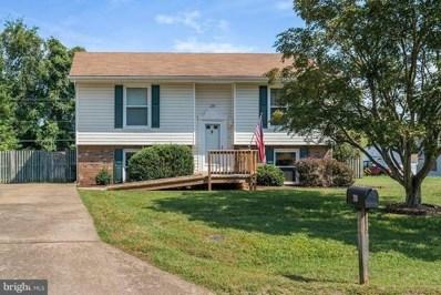 210 Elmwood Drive, Culpeper, VA 22701 - #: 1003438262