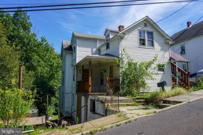 216 Hammond Street, Westernport, MD 21562 - #: 1003438548