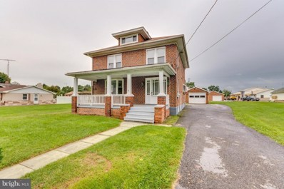 305 Warm Springs Avenue, Martinsburg, WV 25404 - #: 1003439470