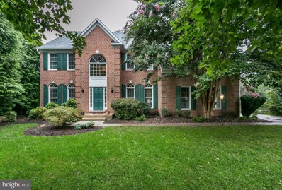 8 Laurel Circle, Lutherville Timonium, MD 21093 - #: 1003439476