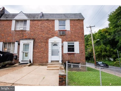 4582 Manayunk Avenue, Philadelphia, PA 19128 - #: 1003440152