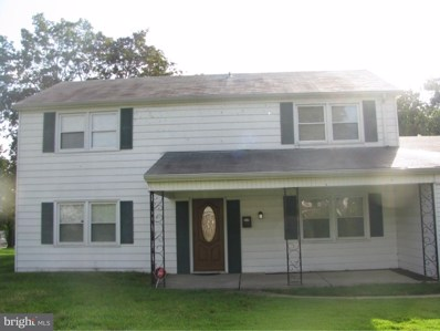 82 Hamilton Lane, Willingboro, NJ 08046 - MLS#: 1003442655