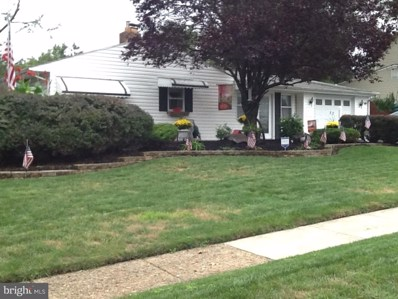53 Meadow Lane, Levittown, PA 19054 - MLS#: 1003442774