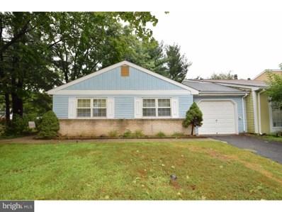 191 Commonwealth Drive, Newtown, PA 18940 - MLS#: 1003442790