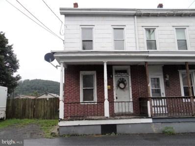 602 Railroad Street, Schuylkill Haven, PA 17972 - MLS#: 1003443568