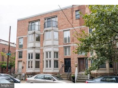 615 S 17TH Street, Philadelphia, PA 19146 - MLS#: 1003444634