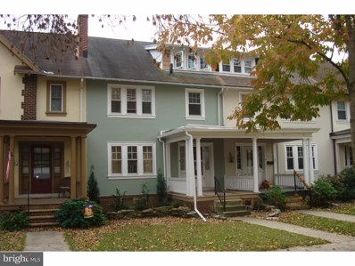 1322 Garfield Avenue, Wyomissing, PA 19610 - MLS#: 1003445849