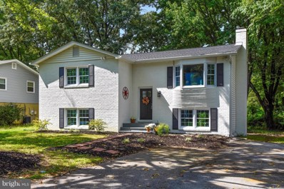110 Meade Drive, Annapolis, MD 21403 - MLS#: 1003446344