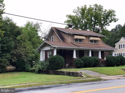 283 Washington Street S, Berkeley Springs, WV 25411 - #: 1003447024