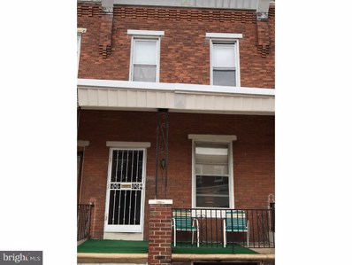 944 N 66TH Street, Philadelphia, PA 19151 - #: 1003447614