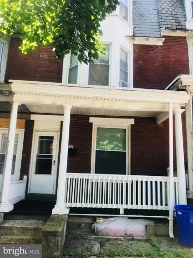 34 N 18TH Street, Harrisburg, PA 17103 - #: 1003447740