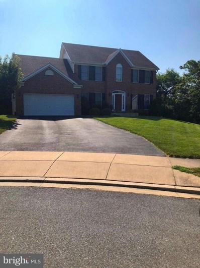215 Rod Circle, Middletown, MD 21769 - MLS#: 1003449438