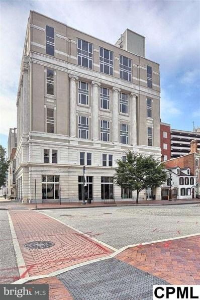 231 State Street UNIT 705, Harrisburg, PA 17101 - MLS#: 1003449954
