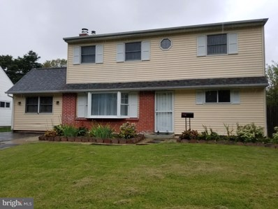 65 Plumbridge Drive, Levittown, PA 19056 - MLS#: 1003452066