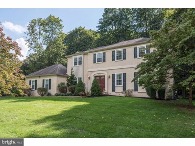 202 Downing Road, Downingtown, PA 19335 - MLS#: 1003452567