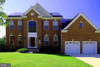 16105 Lavender Dream Lane, Brandywine, MD 20613 - MLS#: 1003452608