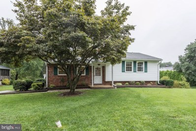 1 Farwell Court, Baltimore, MD 21236 - MLS#: 1003452916