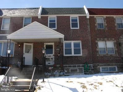 1028 Van Kirk Street, Philadelphia, PA 19149 - MLS#: 1003453166