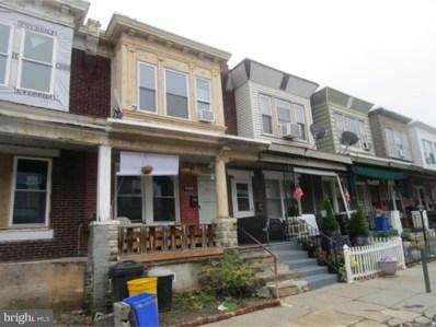 4921 N Franklin Street, Philadelphia, PA 19120 - MLS#: 1003453204