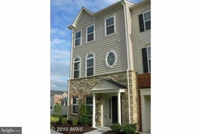 10502 Old Ellicott Circle UNIT 52, Ellicott City, MD 21042 - MLS#: 1003453282
