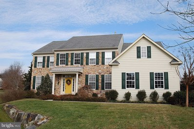 601 Deep Hollow Lane, Chester Springs, PA 19425 - #: 1003454270