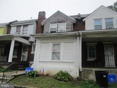 4926 N Franklin Street, Philadelphia, PA 19120 - MLS#: 1003455454