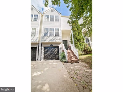 416 Pleasant Valley Drive, Conshohocken, PA 19428 - MLS#: 1003456319
