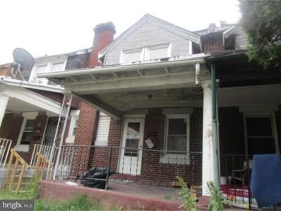 4934 N Franklin Street, Philadelphia, PA 19120 - MLS#: 1003456438