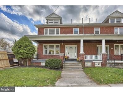110 Clifton Avenue, Reading, PA 19611 - MLS#: 1003456457