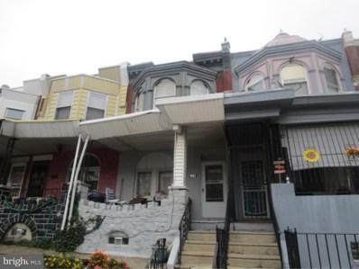 4805 N Warnock Street, Philadelphia, PA 19141 - #: 1003457836