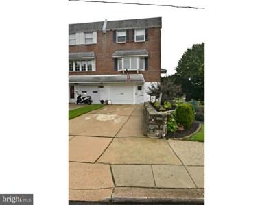 738 Claire Road, Philadelphia, PA 19128 - MLS#: 1003457904