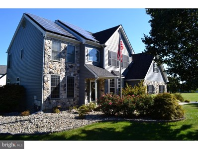1480 Link Drive, Garnet Valley, PA 19060 - MLS#: 1003457954