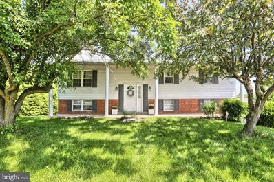 609 Frances Drive, Harrisburg, PA 17109 - MLS#: 1003458482