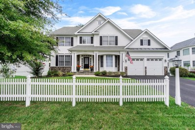 16504 Murray Place, Woodbridge, VA 22191 - MLS#: 1003460764