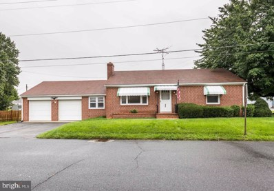 223 Carroll Heights Road, Taneytown, MD 21787 - #: 1003460768