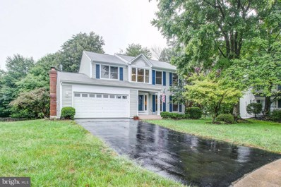 10326 Lee Manor Drive, Manassas, VA 20110 - MLS#: 1003461468