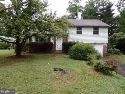 66 Schoolhouse Road, New Britain, PA 18914 - #: 1003462058