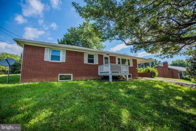 414 North Street W, Woodstock, VA 22664 - #: 1003465186