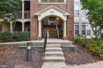 6603 Thackwell Way UNIT L, Alexandria, VA 22315 - #: 1003466550