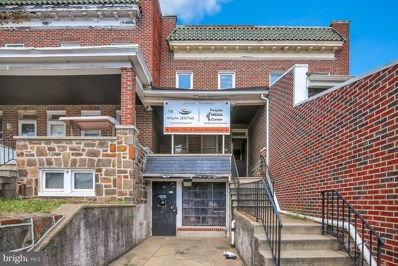 5414 Belair Road, Baltimore, MD 21206 - #: 1003466800