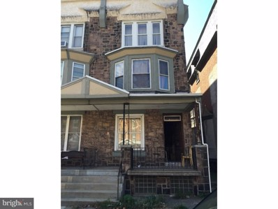 922 N 48TH Street, Philadelphia, PA 19131 - #: 1003467532