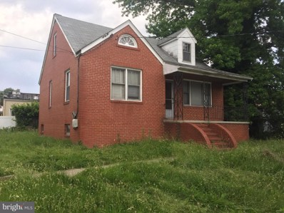 3814 Point Road, Baltimore, MD 21222 - MLS#: 1003469966
