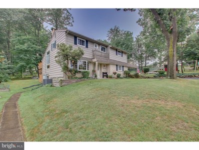 1001 Division Avenue, Willow Grove, PA 19090 - MLS#: 1003470914