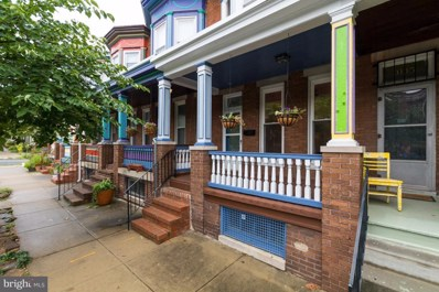 3137 Abell Avenue, Baltimore, MD 21218 - MLS#: 1003470962