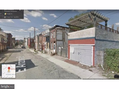 2055 E Arizona Street, Philadelphia, PA 19125 - MLS#: 1003471938