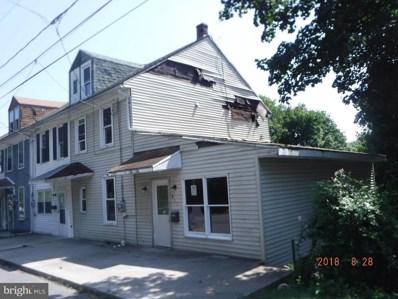 917 Davis Avenue, Pottsville, PA 17901 - MLS#: 1003473130