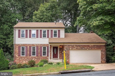 15324 Edgehill Drive, Dumfries, VA 22025 - MLS#: 1003474504