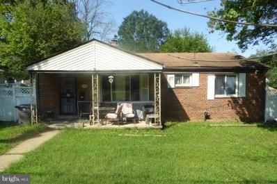 3324 Gumwood Drive, Hyattsville, MD 20783 - MLS#: 1003474522